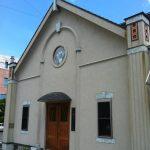静岡聖ペテロ教会