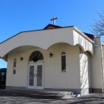 沼津聖ヨハネ教会 聖堂外観