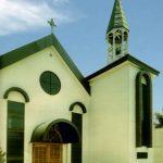 川崎聖パウロ教会 外観